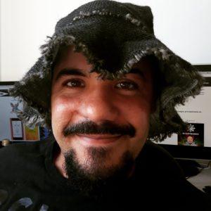 Breve Biografia – Rafael Henrique Martins