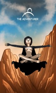 The Adventurer – A Aventureira – Os Quarenta Servidores