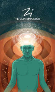 The Contemplator – O Contemplador – Os Quarenta Servidores
