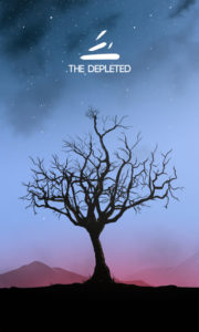 The Depleted – O Esgotado – Os Quarenta Servidores
