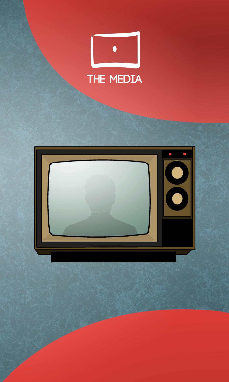 Arte - The Media - Os Quarenta Servidores de Tommie Kelly - Magia do Caos