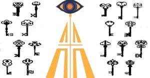 Arte - Abralas - Servidor Servo Público - Magia do Caos' alt='Arte - Abralas - Servidor Servo Público - Magia do Caos