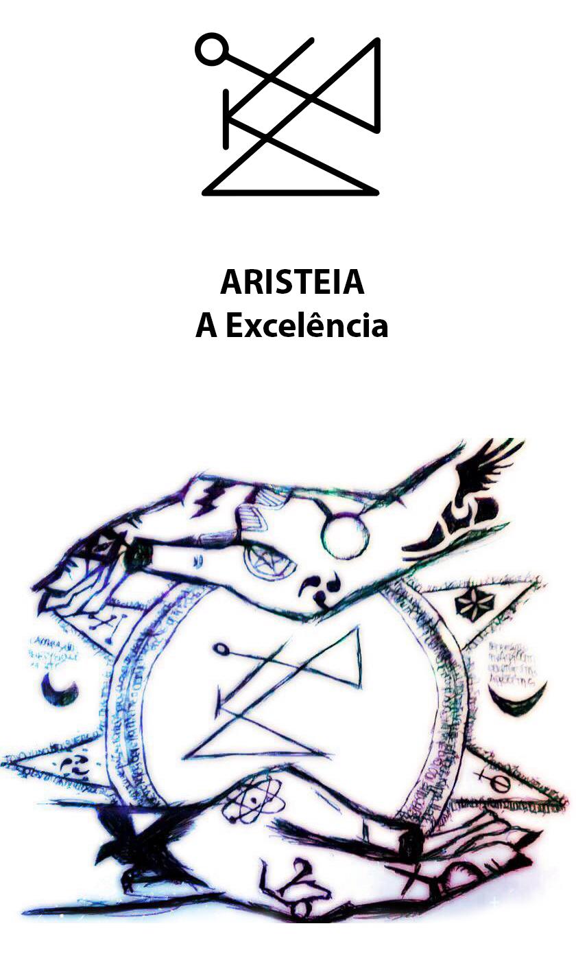 Arte - Aristeia - Magia do Caos