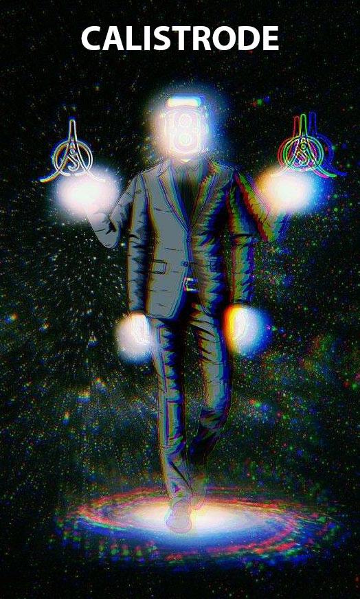 Arte - Calistrode - Magia do Caos