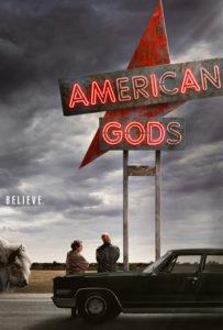 Série – Deuses Americanos – American Gods – Mitologia