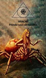 Aracne – Prende seus Obstáculos
