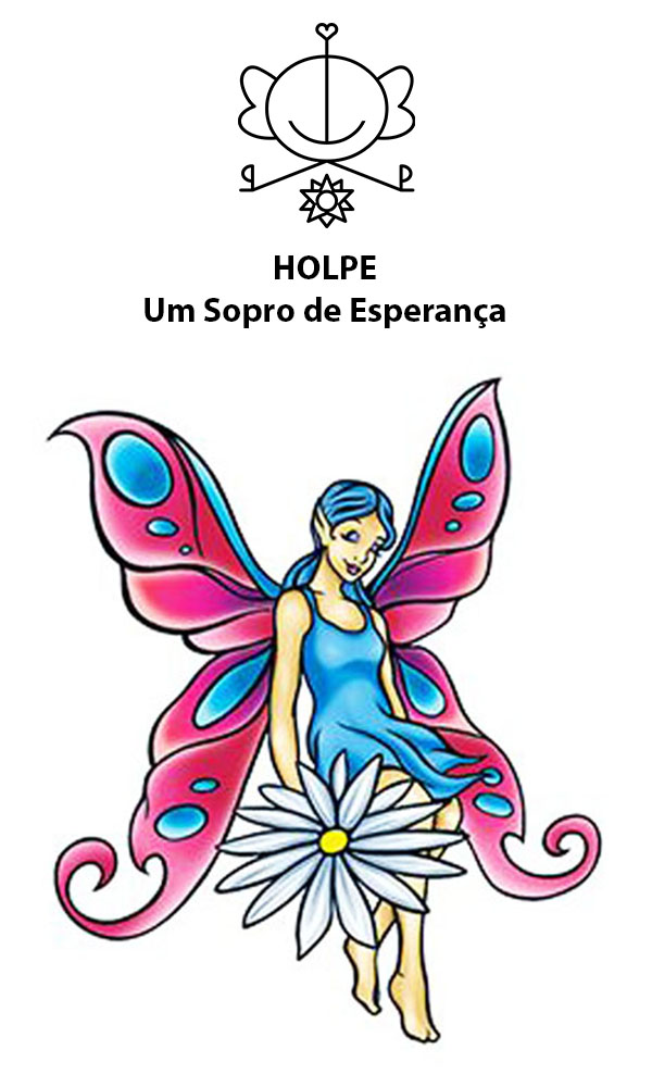 Arte - Holpe - Magia do Caos