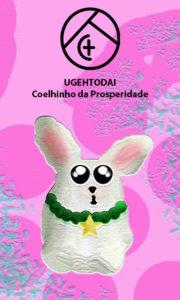 Ugehtodai – O Coelhinho da Prosperidade – Servo Público
