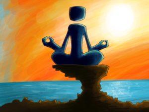 A Importância da Meditação Diária