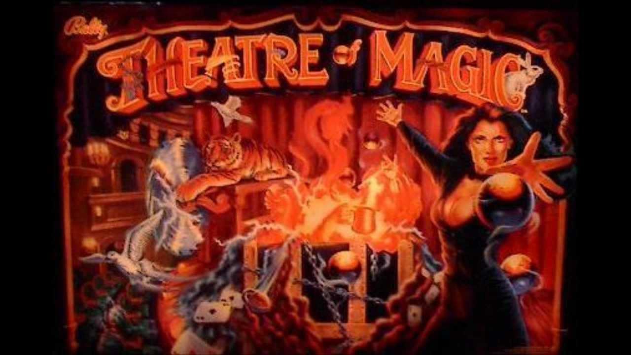 O Teatro da Magia