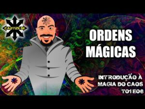 T0108 – Ordens Mágicas