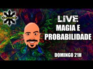 Live – Magia e Probabilidade