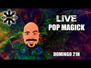 Live – Pop Magick