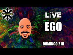 Live – Entendendo e dominando o ego