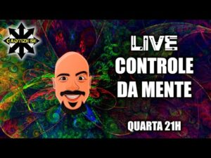 Live – Controle da Mente
