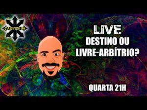 Live – Destino ou Livre-Arbítrio