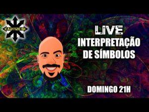 Live – Interpretação de símbolos