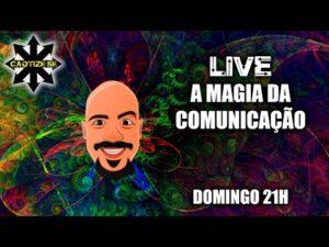 Live – A Magia da Comunicação