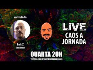 Live – Caos a Jornada