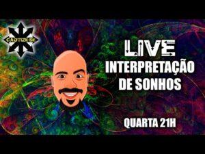 Live – Interpretação de Sonhos