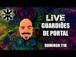 Live – Guardiões de Portal