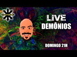 Live – Demônios