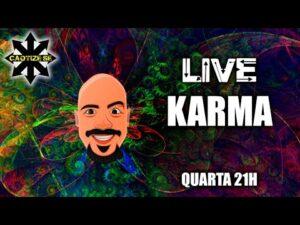 Live – Karma