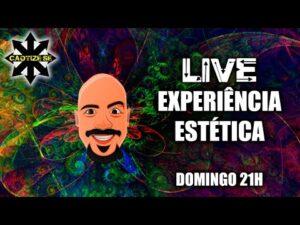 Live – Experiência Estética