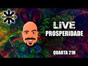 Live – Mentalidade da Prosperidade