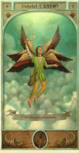 08 – Cahethel – Serafim – Anjo