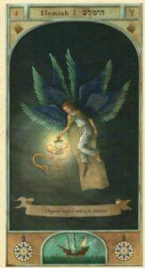 04 – Elemiah – Serafim – Anjo