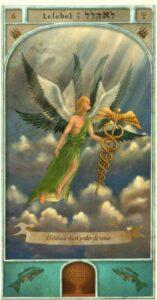 06 – Lelahel – Serafim – Anjo