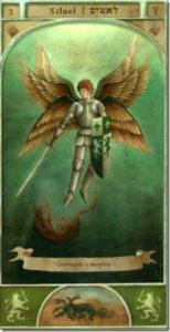 03 – Sitael – Serafim – Anjo