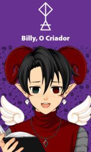 Billy, O Criador – Servo Público