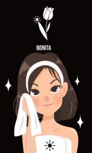 Bonita – Cabelos e Beleza Facial – Servo Astral