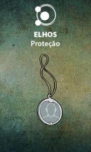 Elhos – Proteção Reflexiva – Servo Astral