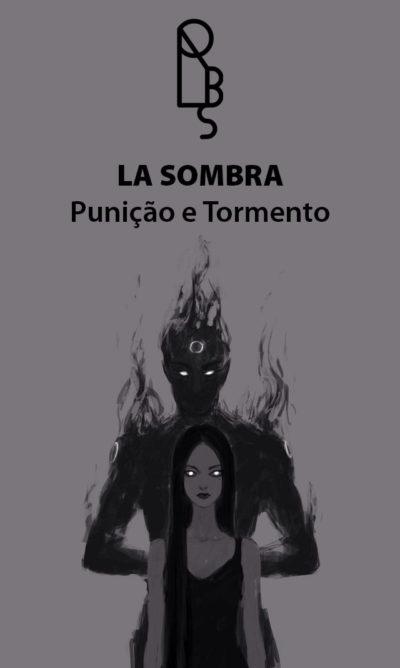 Arte - La Sombra - Servidor Servo Público - Magia do Caos