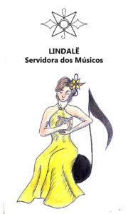 Lindalë – Servidora dos Músicos – Servo Público
