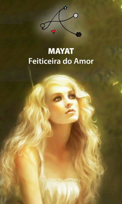 Arte - Mayat - Magia do Caos