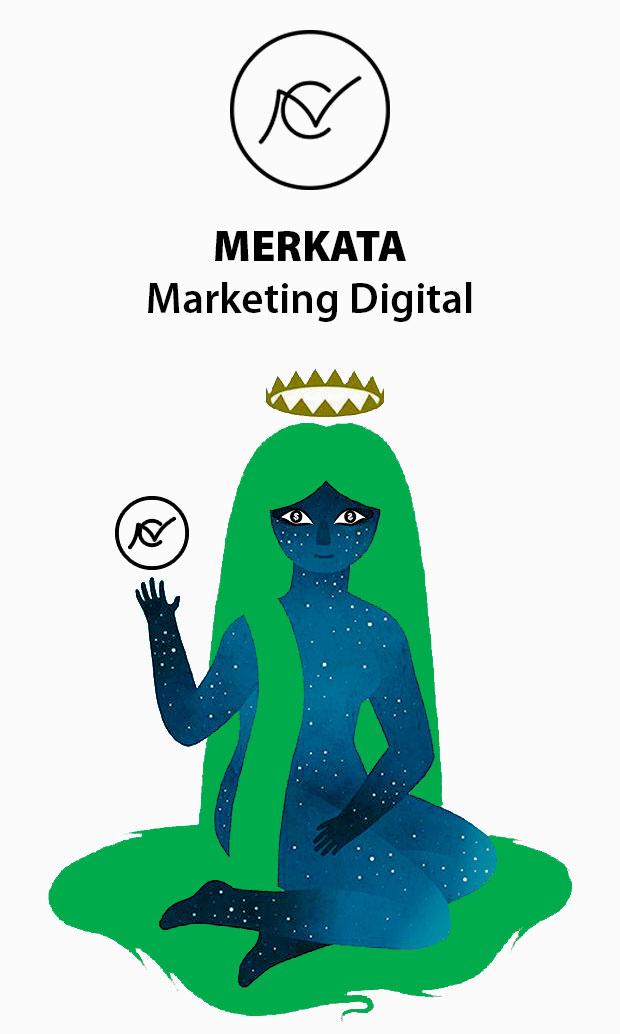 Arte - Merkata - Magia do Caos