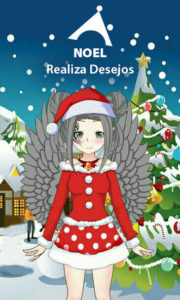 Noel – Realiza Desejos – Servo Público