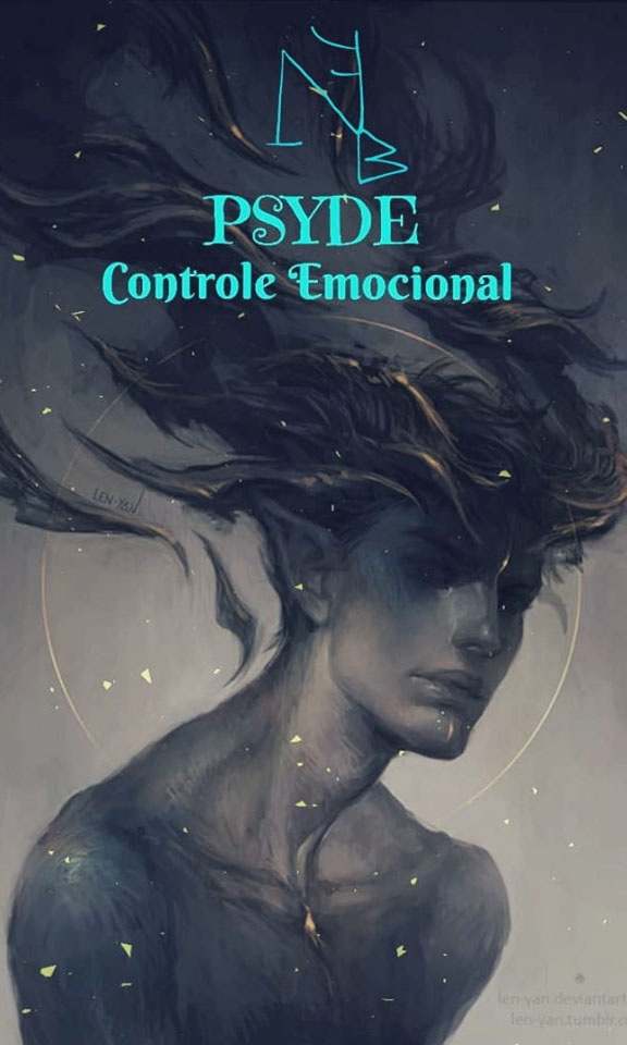 Arte - Psyde - Magia do Caos