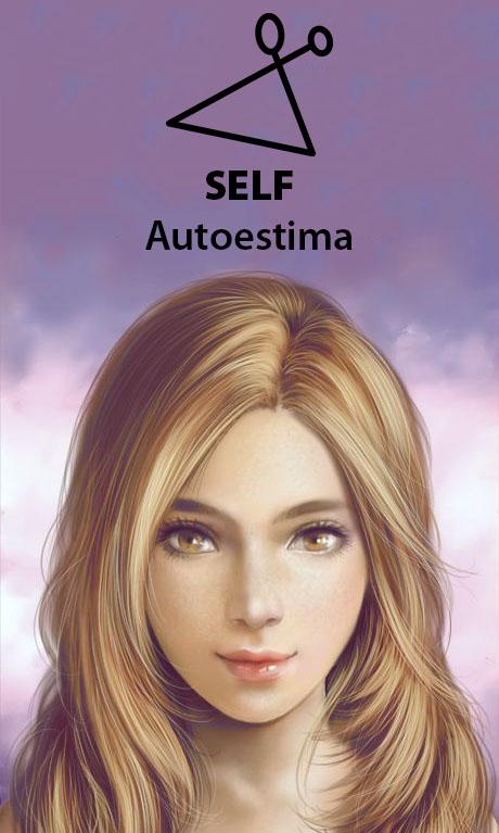 Arte - Self - Magia do Caos
