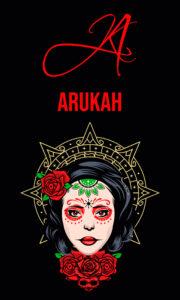 Arukah – Deusa Mãe da Corrente 108 e dos Specularis