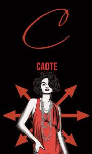 Caote – Magia do Caos & Feminismo