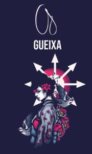 Gueixa – Servidora para proteger artistas