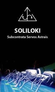 Soliloki – Subcontrata Servidores – Servo Astral