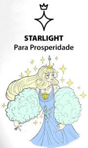 Starlight – Sucesso e Prosperidade – Servo Público