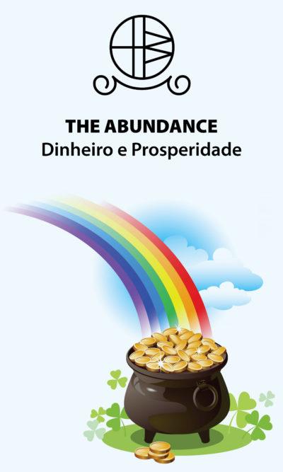 Arte - The Abundance - Magia do Caos