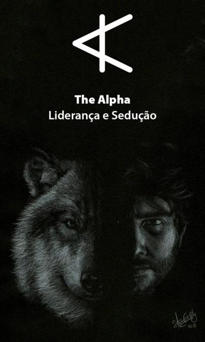 Arte - The Alpha - Magia do Caos